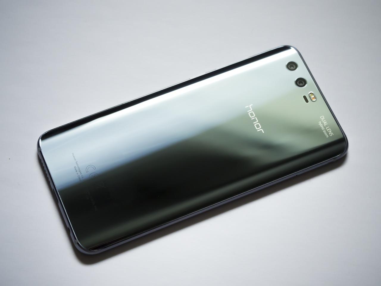 Honor 10X 5G Smartphone Price