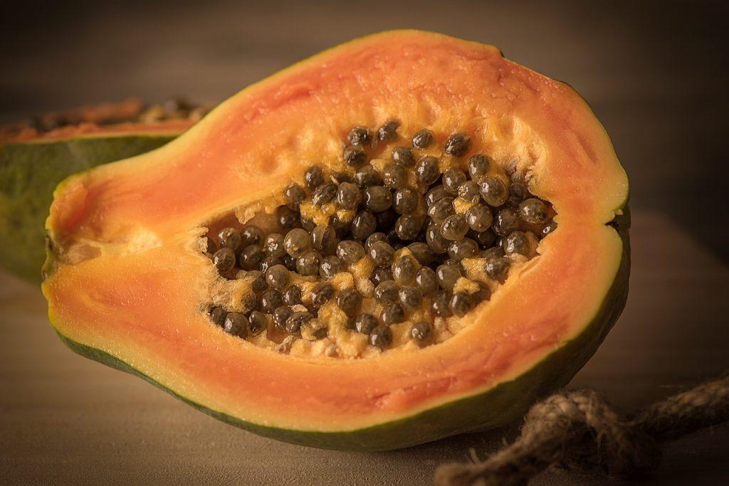 Top10 VitaminC Rich Fruits