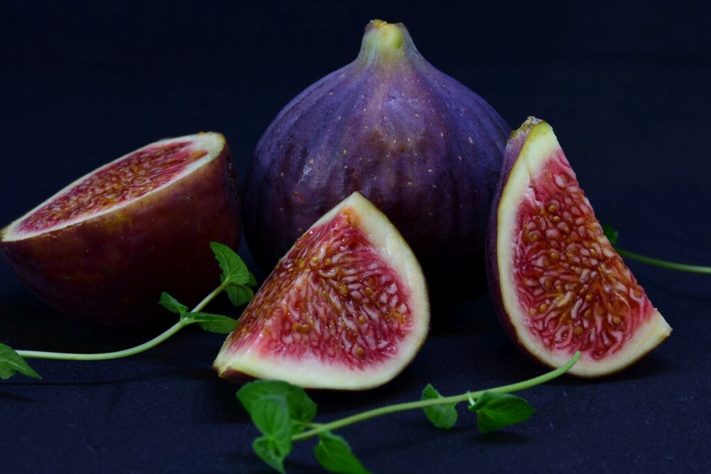 Figs: Nutrition Benefits