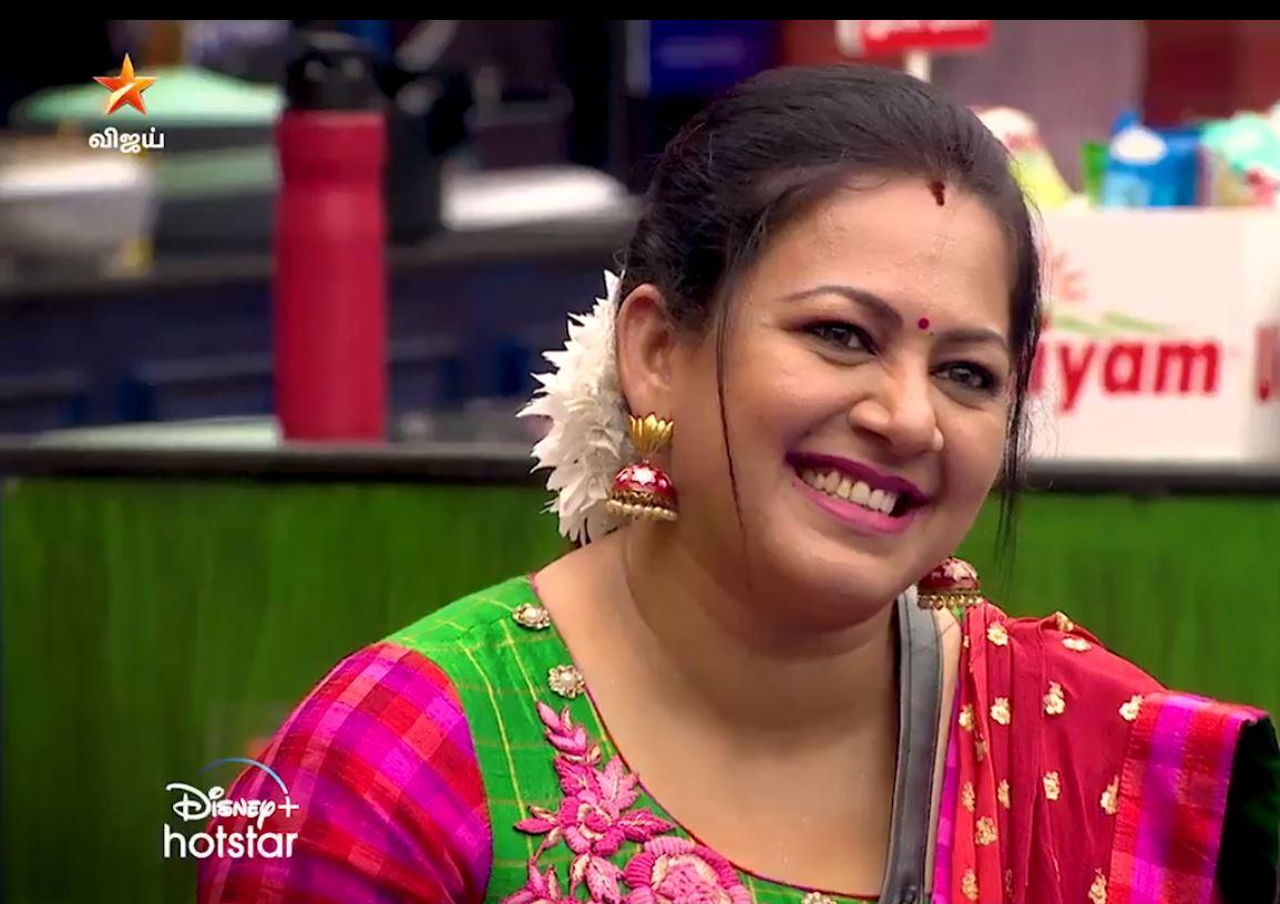 BigBoss Season 4 tamil Promo 3