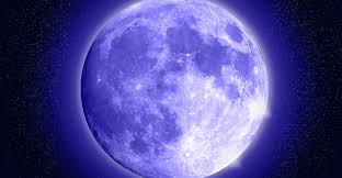Blue Moon to Appear on October 31