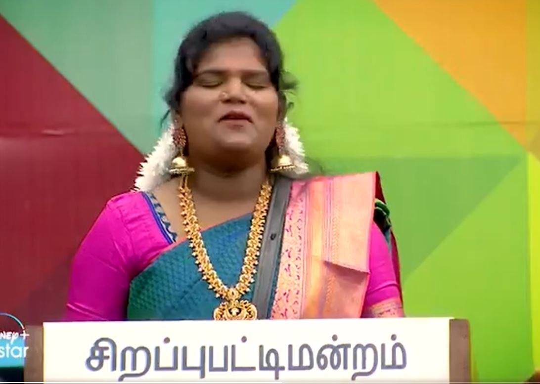 BigBoss Season 4 Tamil Day18 Promo