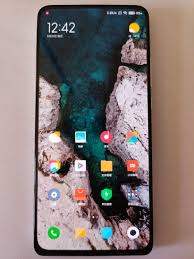 Xiaomi Redmi K30S With Triple Rear Cameras