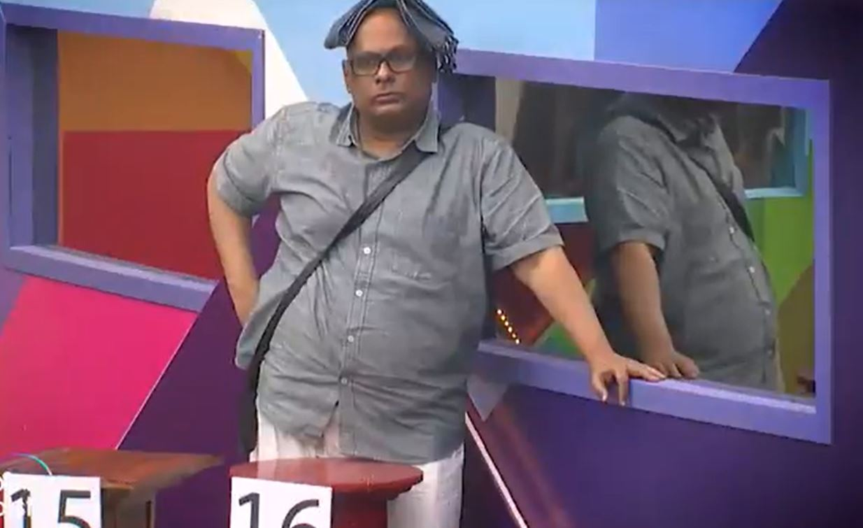 Star Vijay BigBoss Season 4 Tamil Day 19 Promo