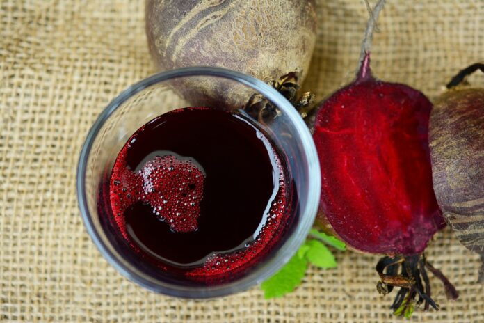 Beetroot Face Pack For Glowing Skin in Tamil