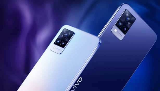 Vivo Smartphone with Detachable Flying Camera in tamil