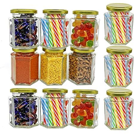 Best 5 Kitchen Storage Jars For the Kitchen