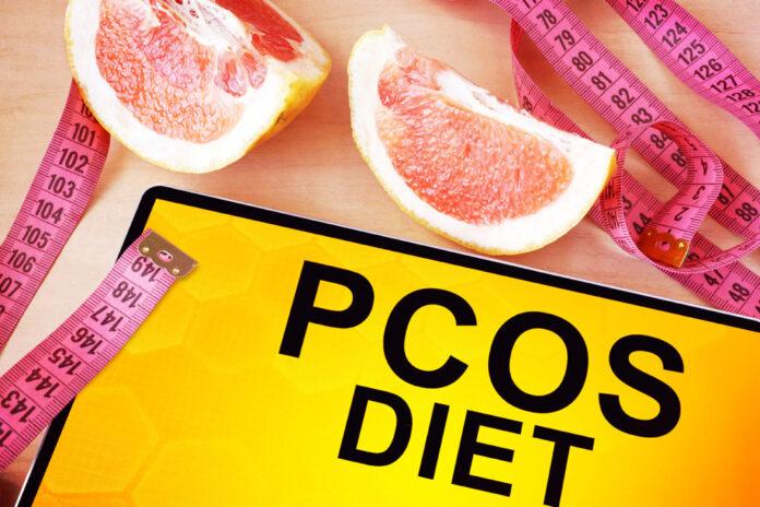 PCOS Diet in Tamil