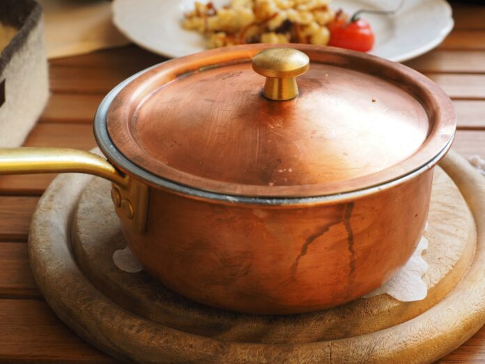 Benefits of Drinking Water From Copper Vessel in Tamil