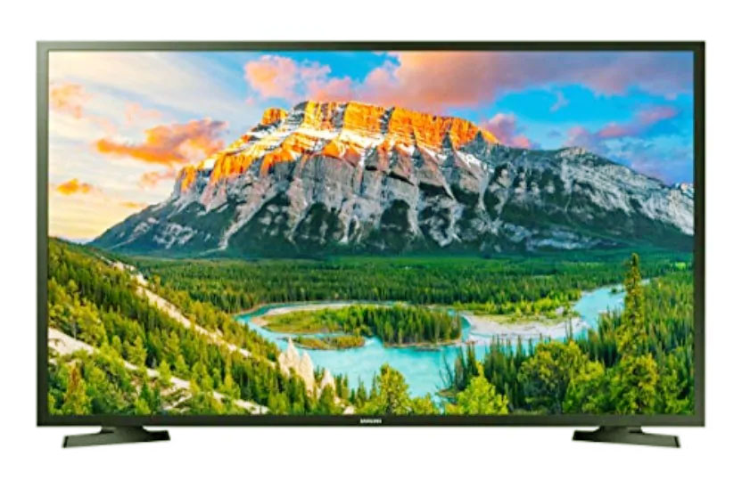Best 5 LED 43 inch TV